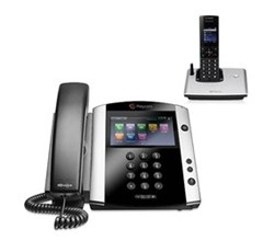 Polycom Wireless Phones polycom 2200 44600 001 with headset option