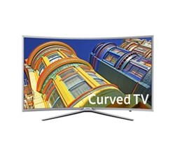 Samsung TV Professional Displays samsung un55k6250afxza