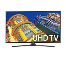 Samsung TV Professional Displays samsung un65ku6300fxza