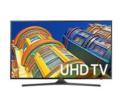 Samsung TV Professional Displays samsung un43ku6300fxza