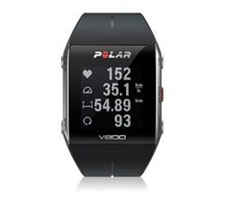 Polar GPS Sports Watches polar v800 fitness watch with heart rate sensor