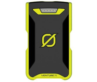 goalzeroventure 70 recharger