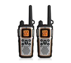 Motorola Waterproof Radios mu350r