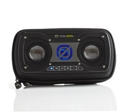 Goal Zero Accessories Rock Out 2 Solar Speaker