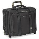 travelpro executive choice 2 17 inch black