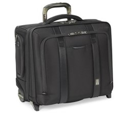 Travelpro 17 inches travelpro executive choice 2 17 inch black