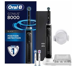 Oral B Bluetooth Toothbrushes oral b pro 8000