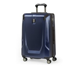 Travelpro 20 25 Inch Check in Luggage travelpro crew 11 hardside 25 in exp spinner