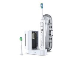 Rebate Center Sonicare FlexCare Platinum Connected HX9192 01
