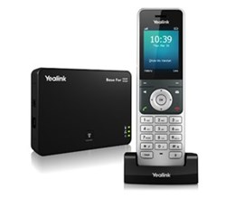 Cordless Phones W56P banner