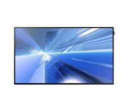Samsung TV Professional Displays samsung b2b dm55e