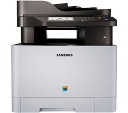 Samsung Printer Fax Machines samsung b2b sl c1860fw xaa