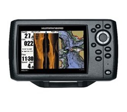 Fathers Day Deals humminbird helix 5 g2 si/gps combo