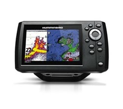 Fathers Day Deals humminbird helix 5 g2 chirp sonar gps combo