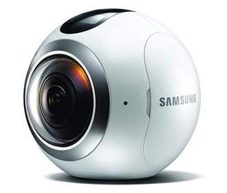Samsung Gear 360 C200NZWAXAR