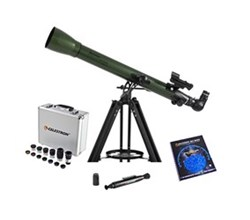 Celestron Telescope Bundles CELES 22100