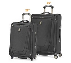 Travelpro 2 Piece Sets travelpro crew11 22 rolla 25 spinner