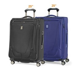 Travelpro Luggage Sets travelpro crew11 25 25 spinner