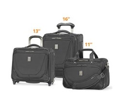 Travelpro 3 Piece Sets Crew 11 3 Piece Tote Set