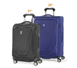 Travelpro Luggage Sets travelpro crew11 21 25 spinner