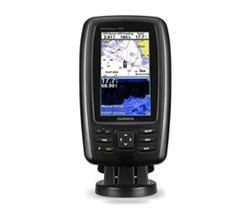 echoMAP CHIRP Series garmin echomap chirp 44cv with clearvu transducer