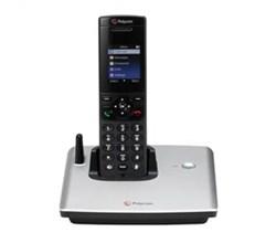 Polycom VVX D60 Wireless Handsets polycom 2200 17821 001