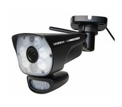 Uniden Security Systems Cameras ULC58 Spotlight Camera