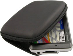 TomTom XL Cases tomtom hard carrying case