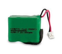 Batteries for PetSafe Training Systems SDT00 11911