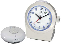 Loud Alarm Clock amplicom tcl 100