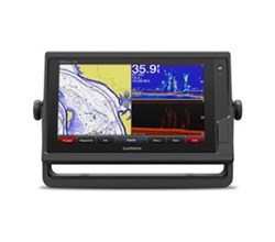 With Coastal Charts garmin gpsmap 942xs