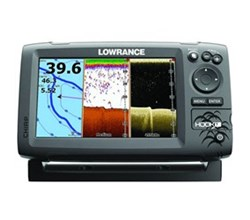 Lowrance Rebate Center Lowrance 000 12664 002