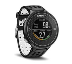 Fitness For Golfers garmin approach s6