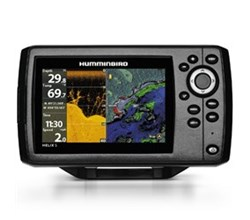 Fathers Day Deals humminbird helix 5 chirp di gps g2 combo