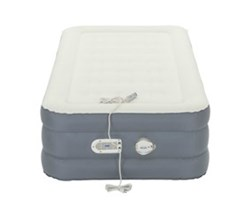 Aerobed Premier Series Aerobed Premier Collection Comfort Adjust Air Twin Size Airbed 2000025264