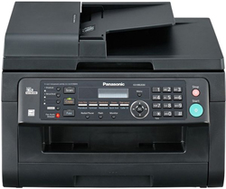 Panasonic Multifunction Laser Fax Machines panasonic mb2030