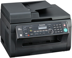 Panasonic Fax Printers panasonic mb2010