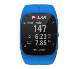 Polar M400 Series polar m400 sports watch