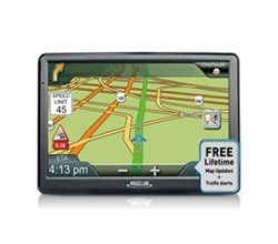 Magellan Automotive GPS magellan roadmate 9616t lm