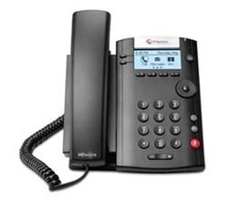 Polycom 2 Line Business Media Phones polycom2200 40450 025