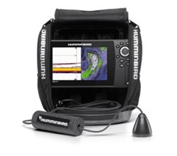 Humminbird HELIX Series Fishfinders humminbird 409900 1