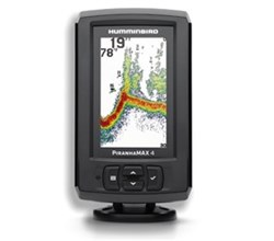 Humminbird PiranhaMAX Series FishFinders humminbird 410150 1