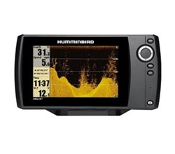 Humminbird HELIX Series Fishfinders 410270 1