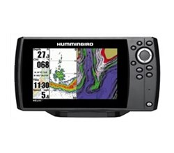humminbird helix series fishfinders, Fish Finder