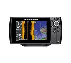 Fathers Day Deals humminbird helix 7 chirp si gps g2n combo