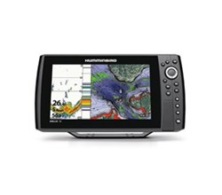 Humminbird Rebate Center humminbird heli 10 chirp gps g2n combo