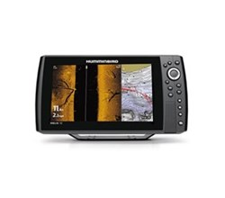 Fathers Day Deals humminbird helix 10 chirp mega si gps g2n combo
