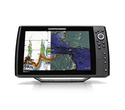 Humminbird Rebate Center humminbird helix 12 chirp gps g2n combo