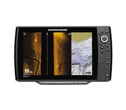 Fathers Day Deals humminbird helix 12 chirp mega si gps g2n combo