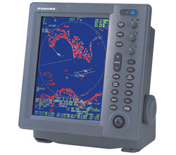 Furuno Radar furuno fr 8122